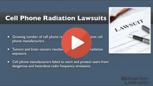 Information About Mobile Phone Radiation Lawsuits