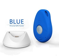 Personal 3G GPS Tracker With SIM. Calls up to 5 people anywhere, anytime. 2 way talking with built in speakerphone. Automatic fall detection, no monitoring fees.