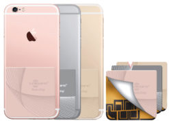 Cellsafe Radi chip for iphone 7 to 12