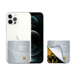 Cellsafe Radi Chip for iPhone 12 Pro