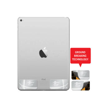 iPad Radiation Protection - Start Lowering Absorption Today! Cellsafe Radi-Chip for <b>iPads (Wi/Fi)</b>. Reduces SAR by up to 65%*