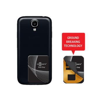 Mobile Radiation Protection - Start Lower Absorption Today! For <b>Samsung (Up to S5), HTC, Nokia, Blackberry & More</b>. Reduces SAR by up to 93.2%* Contact us for other models.